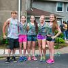 Wilson's Amazing Race, held in Wilson, NY, on June 13, 2014.