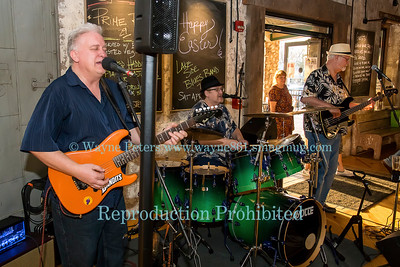 Lakeside Blues Band 4-15-17