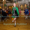 McCarthy School Of Irish Dance at Woodcock Brothers Brewery, March 18, 2017 in Wilson, NY.