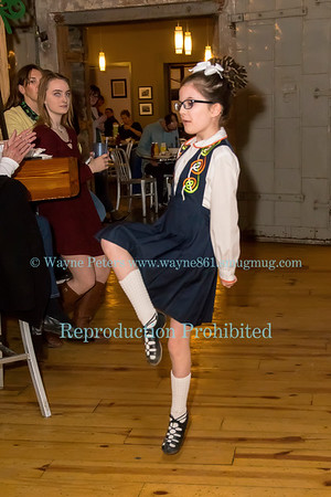 McCarthy School of Irish Dance