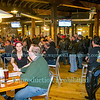 Bikes, Blues & Brews at Woodcock Brothers Brewery in Wilson, NY on April 27, 2014. Music was by the JT Blues Band
