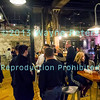 Thanksgiving Eve at Woodcock Brothers Brewery in Wilson, NY.