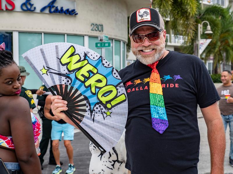 Wilton Manors Stonewall Pride Parade
