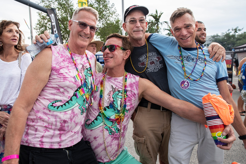 Wilton Manors Stonewall Pride Parade