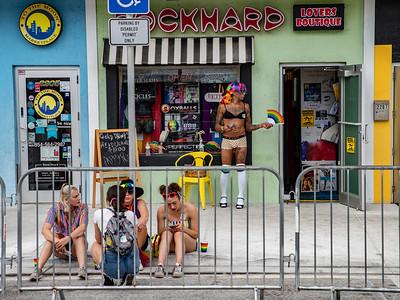Wilton Manors Stonewall Pride Parade & Street Festival