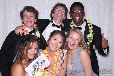 Wilton Senior Prom 06-09-18