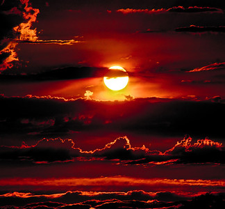 Wilton Sunsets