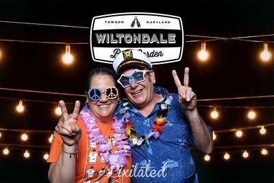 Wiltondale Adult Night 7.19.17