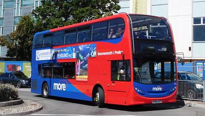 1611 - HF65AYP - Poole (Kingland Road)