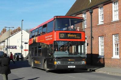 1654 - R154NPR - Salisbury (Rollestone St) - 18.2.13