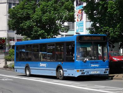 508 - V710LWT - Poole (Kingland Rd) - 17.6.10