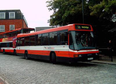 3503 - L503AJT - Romsey - 14.9.07