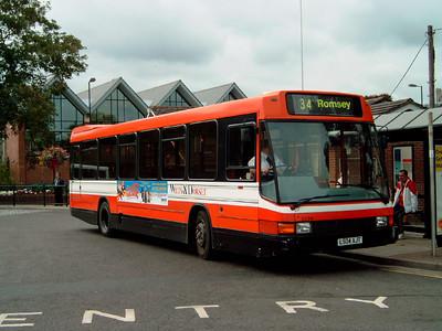 3504 - L504AJT - Romsey - 14.9.07