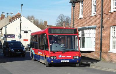 3751 - GP02DPV - Salisbury (Rollestone St) - 18.2.13