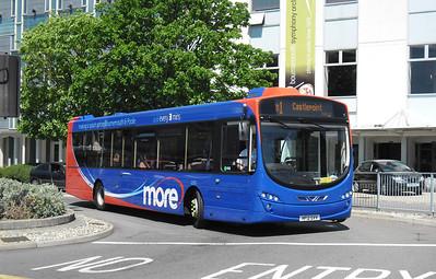 2255 - HF12GVV - Poole (Kingland Rd) - 26.5.12