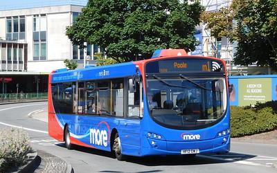 2265 - HF12GWJ - Poole (Kingland Road)