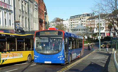2269 - HF12GWN - Bournemouth (Gervis Place) - 11.1.14