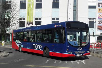 2212 - HF54HGC - Poole (Kingland Rd) - 19.3.11