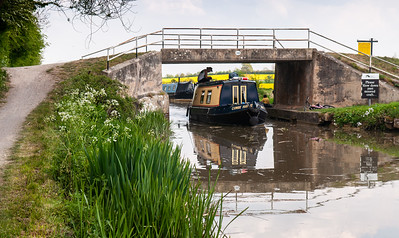 Kennet and Avon Canal boating