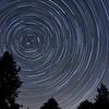 Star Trails (Title Field)