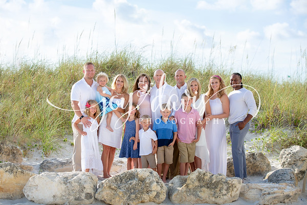 Winchell Family Vacation