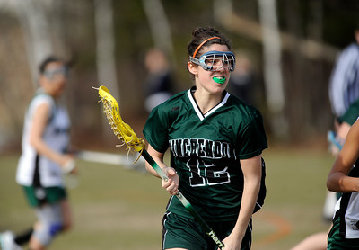 Winchendon women's lax v. NHS