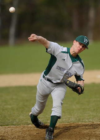 Winchendon baseball v. St. Thomas More School