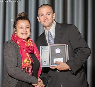 Coaches  Award:  Hanna Seghir