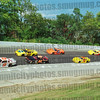 97-5179-20A Bobby Blount - Conrad Burr - David Reutimann - Brett Oakley - Spanks Overbeck - Keith White