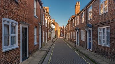 Canon Street