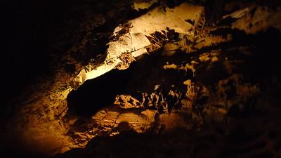 Beautiful Boxwork, Wind Cave NP