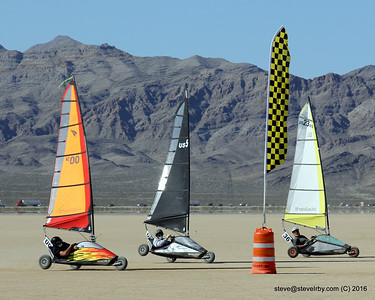 2011- 2012 Blokart Racing Selected and Cropped