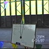 David Menzell sets a new Indoor kite flying record in Seattle 1997