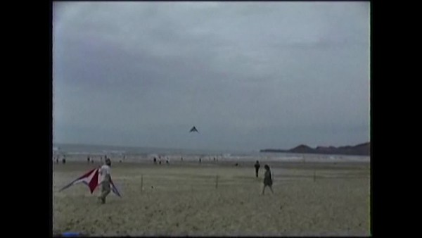 Kite Competition & Buggy Events 1990's