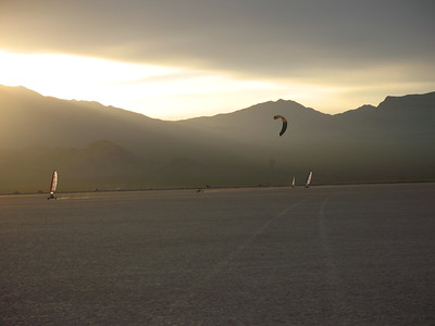 NABX 2007 Ivanpah Dry Lake- Nevada/California