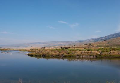 Green River Lakes