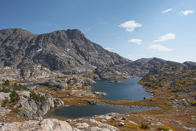 Elbow Lake Basin