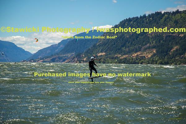 White Salmon Bridge - Event Site 7 1 18-7918