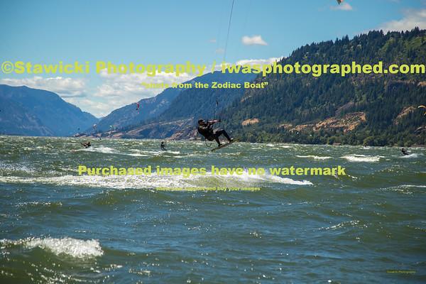 White Salmon Bridge - Event Site 7 1 18-7931