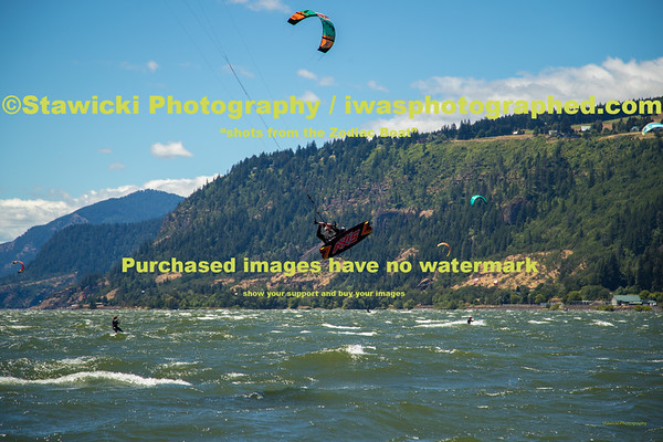 White Salmon Bridge - Event Site 7 1 18-7934
