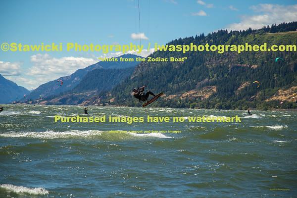 White Salmon Bridge - Event Site 7 1 18-7932