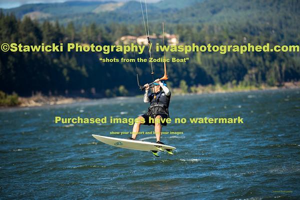 Luhr Jensen Launch - White Salmon Bridge 7 18 18-8630