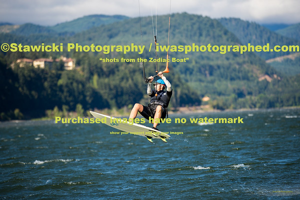 Luhr Jensen Launch - White Salmon Bridge 7 18 18-8629