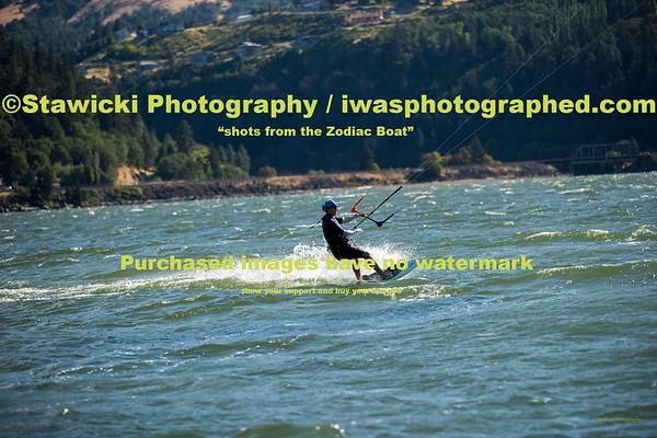 Luhr Jensen Launch - White Salmon Bridge 7 18 18-8615