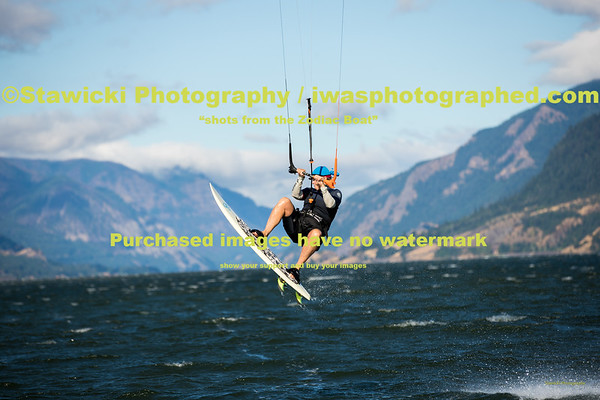 Luhr Jensen Launch - White Salmon Bridge 7 18 18-8624