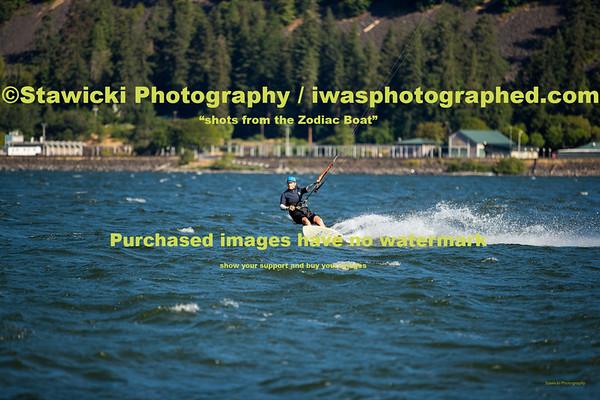 Luhr Jensen Launch - White Salmon Bridge 7 18 18-8617