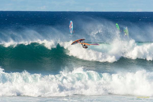 Ho'okipa Beach 11-14-19-0495