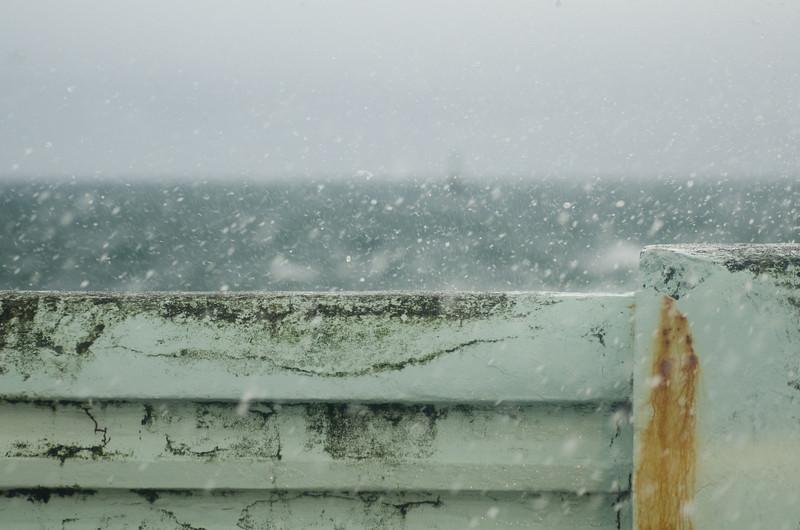 Rain or Snow
