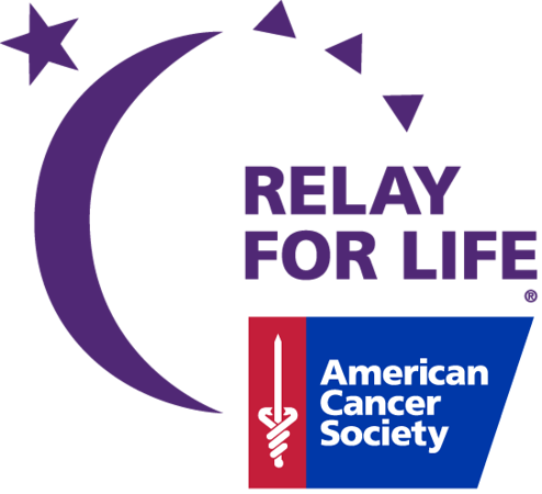 The American Cancer Society Relay For Life.