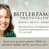 Butler Family Photography WindScene and Our Milton Neighbor Ad Oct 2015